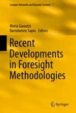 In Search of Foresight Methodologies: Riddle or Necessity