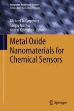 Insights into the Mechanism of Gas Sensor Operation