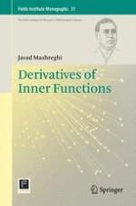 Inner Functions