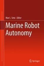 Introduction to Autonomy for Marine Robots