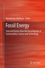 Fossil Energy, Introduction