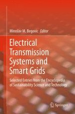 Electrical Transmission Systems and Smart Grids, Introduction