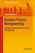 Business Process Reengineering: A Consolidated Approach to Different Models