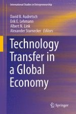 Introduction: Technology Transfer in the Global Economy