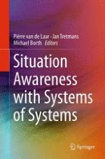 Introduction: Situation Awareness, Systems of Systems, and Maritime Safety and Security