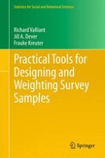 An Overview of Sample Design and Weighting