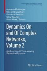Dynamics in Online Social Networks