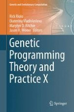 Evolving SQL Queries from Examples with Developmental Genetic Programming