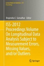 Measurement Error Analysis from Independent to Longitudinal Setup