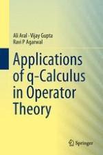 Introduction of q-Calculus