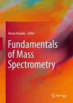 Collision Theory: Basic Explanation for Collisions in Mass Spectrometry