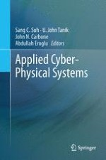 Evolution of Cyber-Physical Systems: A Brief Review