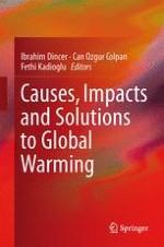 Vegetation at Northern High Latitudes Under Global Warming