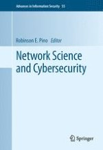 Towards Fundamental Science of Cyber Security