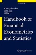 Introduction to Financial Econometrics and Statistics