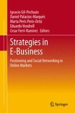 Positioning in Online Social Networks Through QDQ Media: An Opportunity for Spanish SMEs?