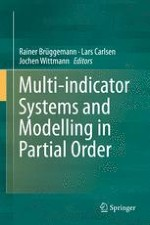 Evaluation as a General Approach to Problem Driven Mathematical Modeling