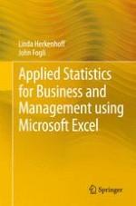 Data and Statistics