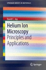 Introduction to Helium Ion Microscopy