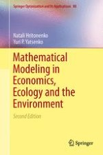 Introduction: Principles and Tools of Mathematical Modeling