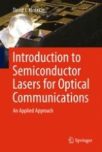 Introduction: The Basics of Optical Communications