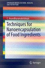 Nanoencapsulation of Food Bioactive Compounds