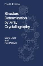 Crystal Morphology and Crystal Symmetry