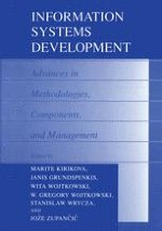 Reflections on Information Systems Development 1988–2002