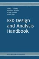 Physics and Models of an ESD Event