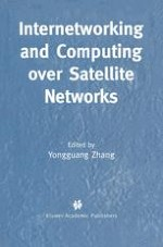 The Role of Satellite Networks in the 21st Century