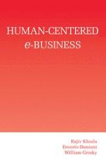 Why Human-Centered e-Business?