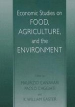 Differing U.S. and European Perspectives on GMOs