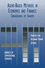 Prospect for an Economics Framework for Swarm