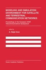 An Overview of Modeling and Simulation Environment for Telecommunication Networks