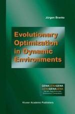 Brief Introduction to Evolutionary Algorithms