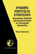 Stochastic Market Model