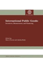 Global Incentives for International Public Goods