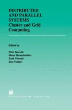 Toward a Cluster Operating System that Offers a Single System Image