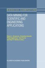 On Mining Scientific Datasets