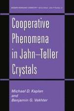 The Jahn—Teller Effect