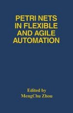 Introduction to Petri Nets in Flexible and Agile Automation