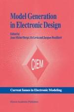 A Flexible Generator of Component Models