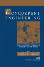 Concurrent Engineering Springerprofessional De