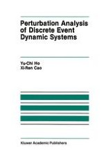 Introduction to Discrete Event Dynamic Systems