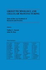 Group Technology & Cellular Manufacturing: Updated Perspectives
