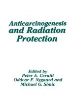 The Involvement of Free Radicals in Chemical Carcinogenesis