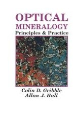 Introduction to the microscopic study of minerals