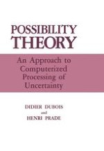 Measures of Possibility and Fuzzy Sets