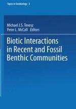 Biotic Interactions in Recent Marine Sedimentary Environments