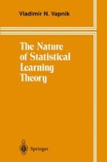 Introduction: Four Periods in the Research of the Learning Problem